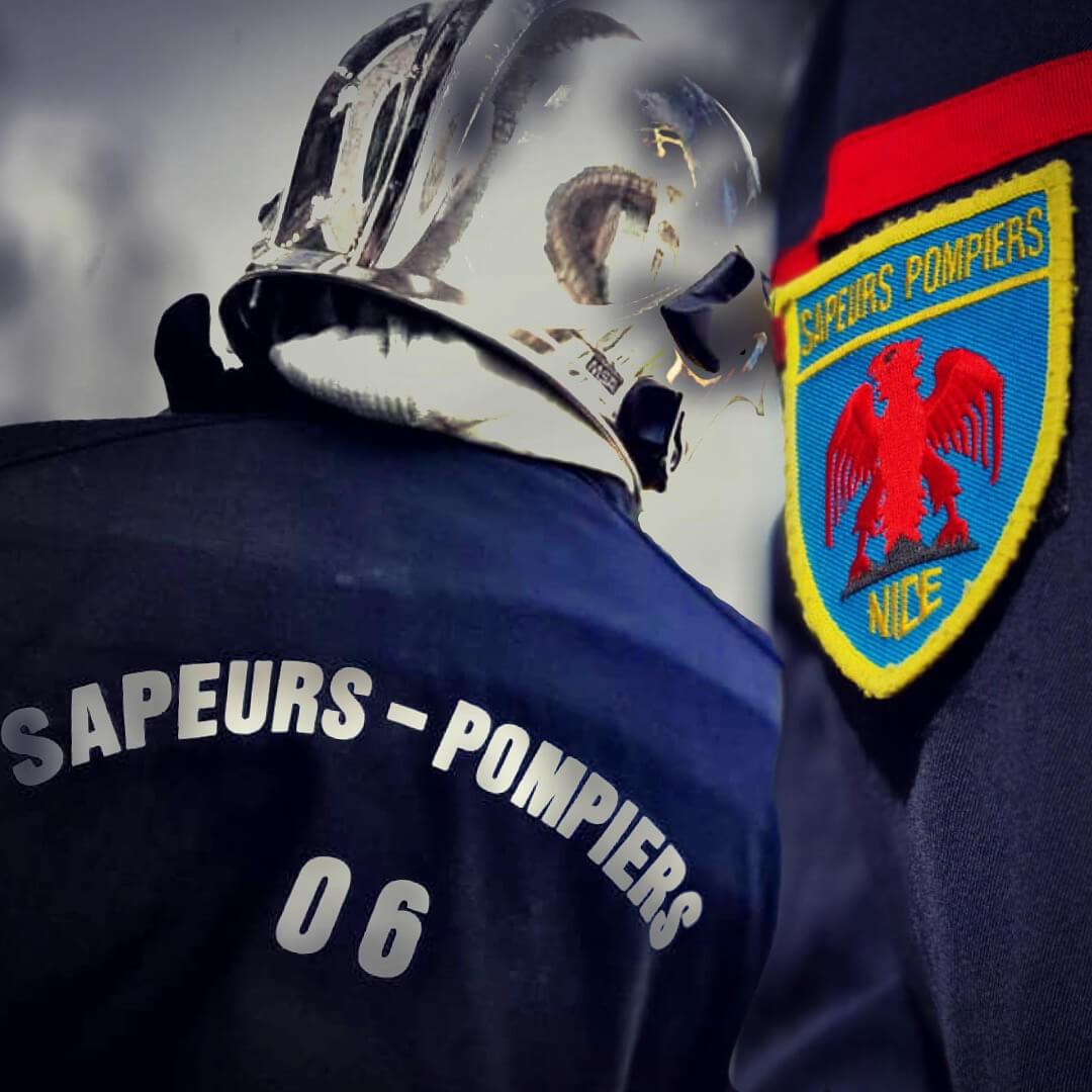 Sapeurs-Pompiers de Nice (Sdis06)