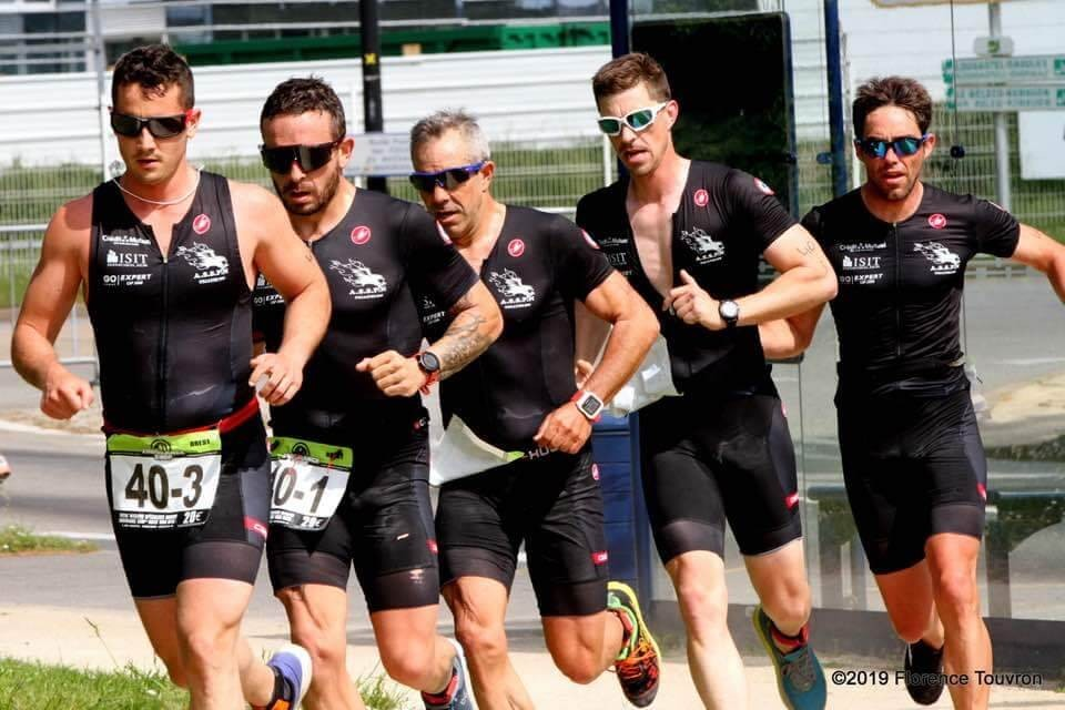 SP Nice Triathlon