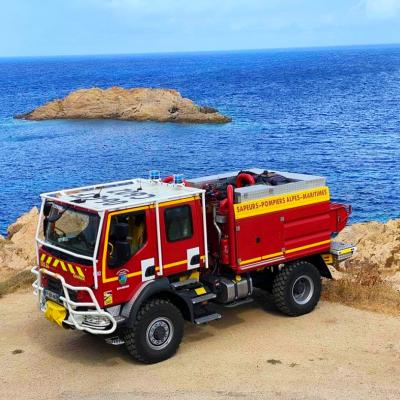 CCFM  Compagnie de Nice - Corse