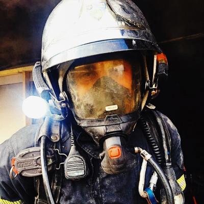 Sapeur - Pompier (Ari)