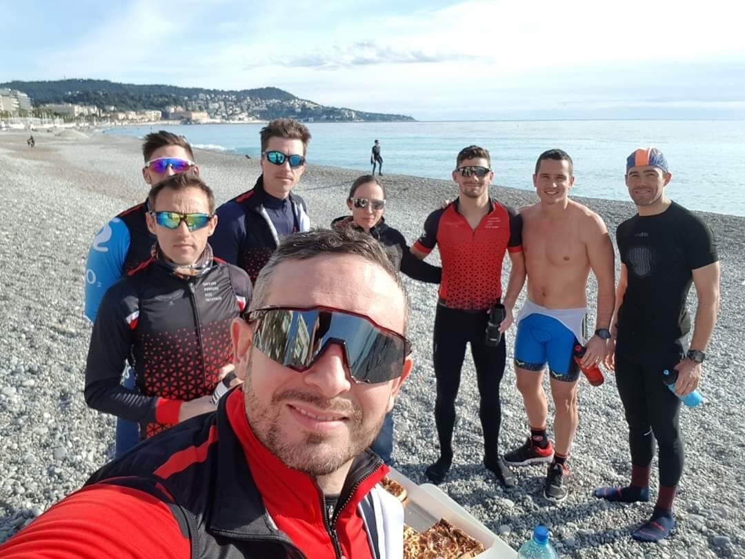 SP Nice Triathlon