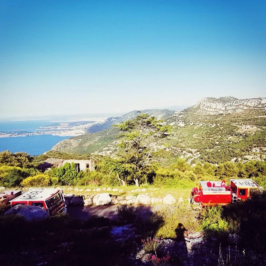 CCFM vue sur la mer