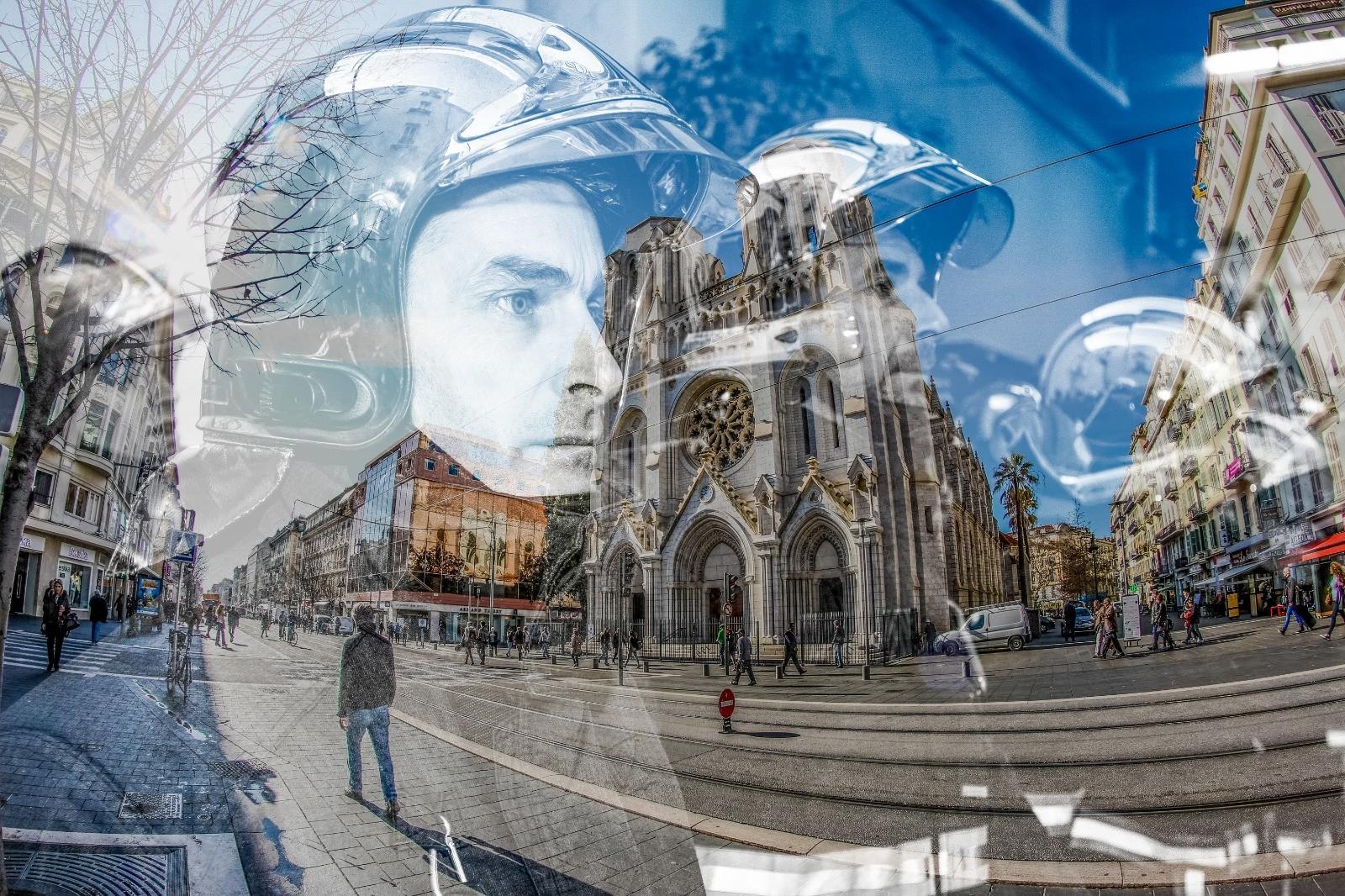 Nous sommes Nice  | Basilique Notre Dame
