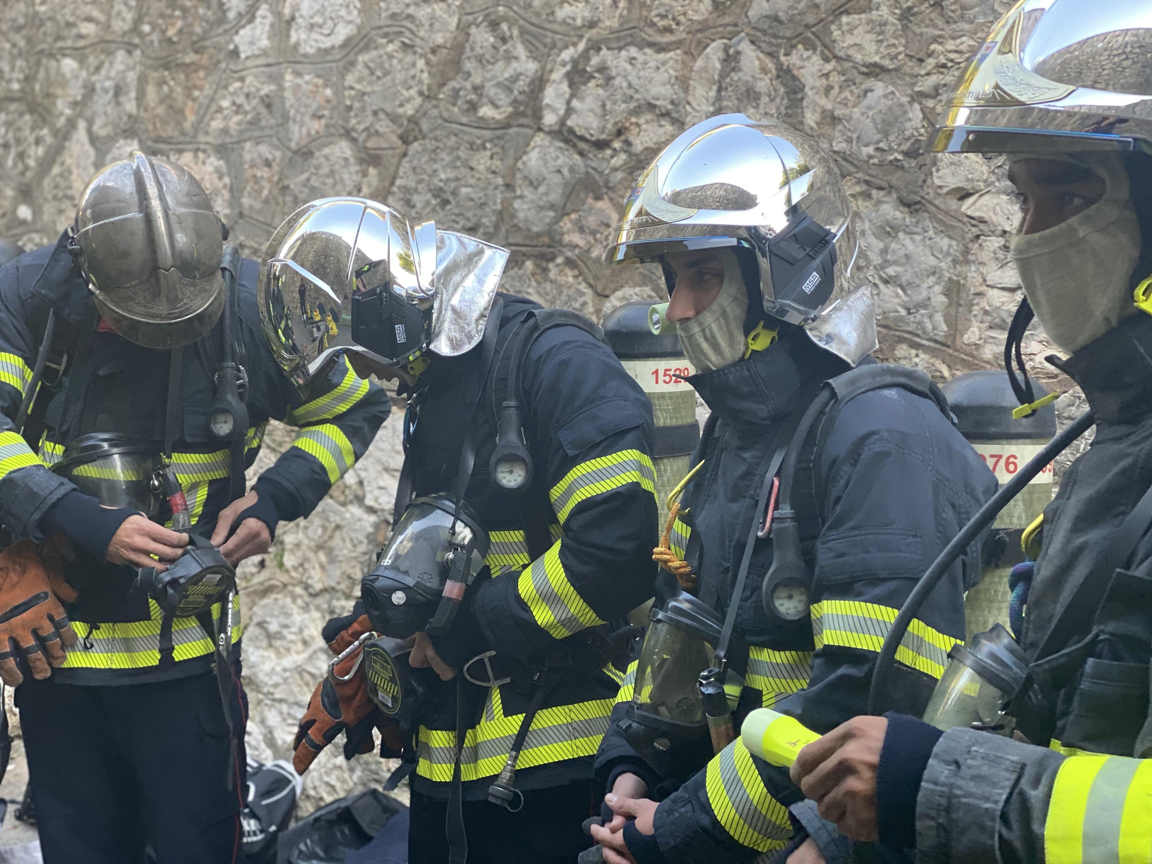 Fi Spv - Compagnie de Nice (Module Incendie)
