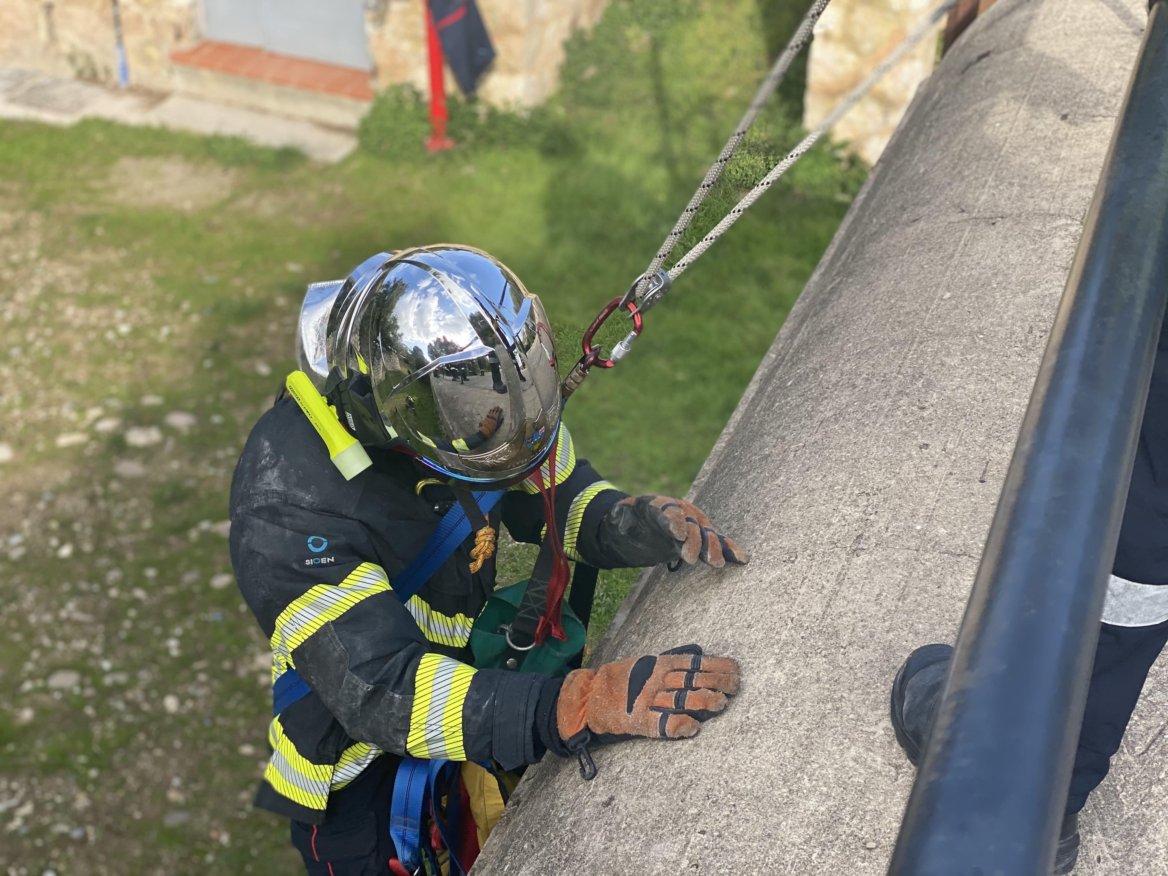 Fi Spv - Compagnie de Nice Spv - Compagnie de Nice (Module Incendie)