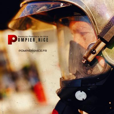 Pompiers de Nice