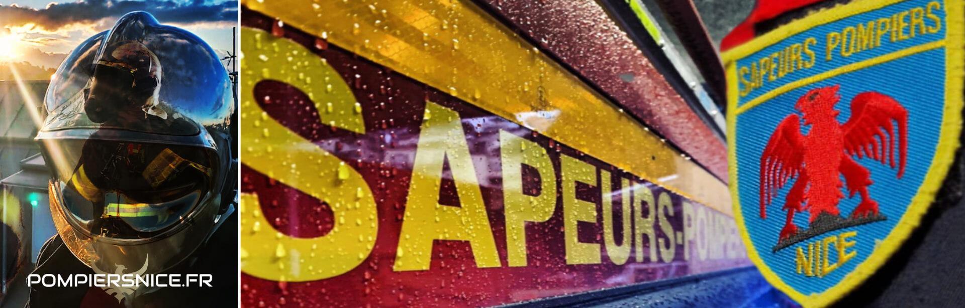 Sapeurs-Pompiers de Nice