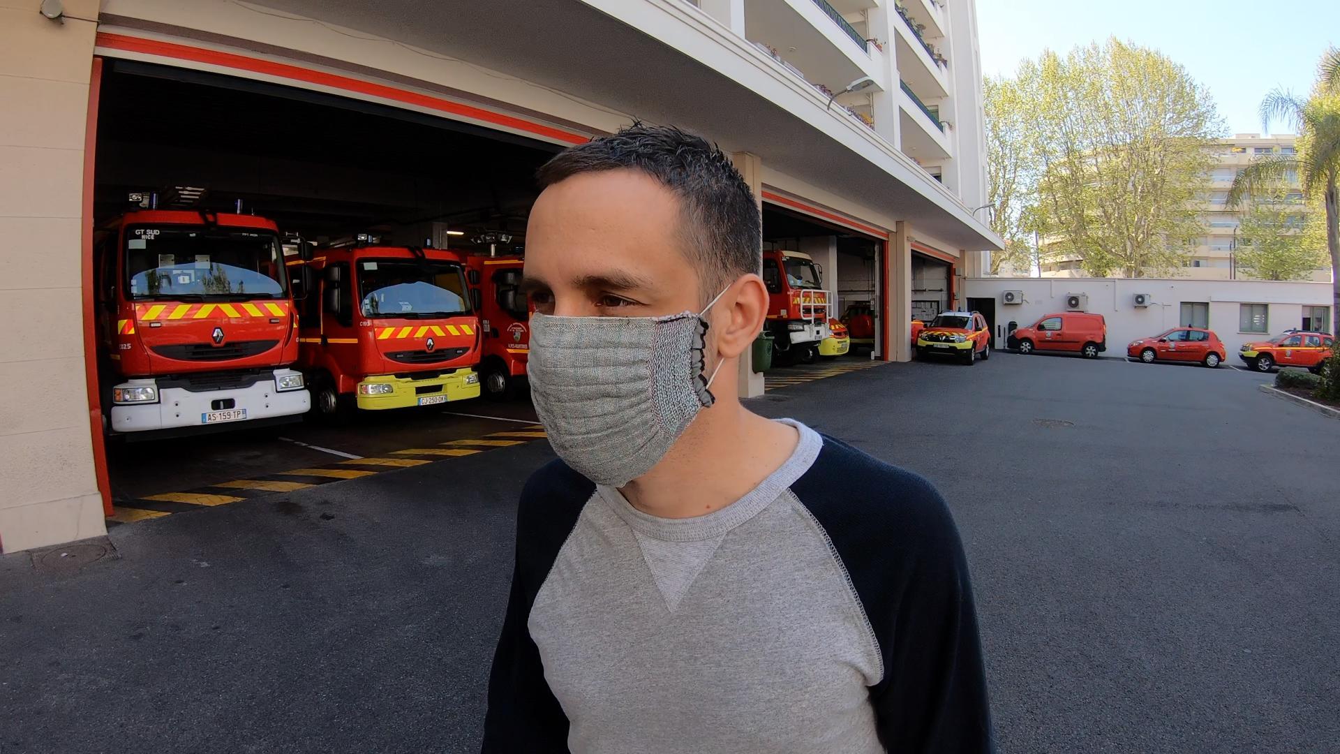 Image1 clip pompiers de nice