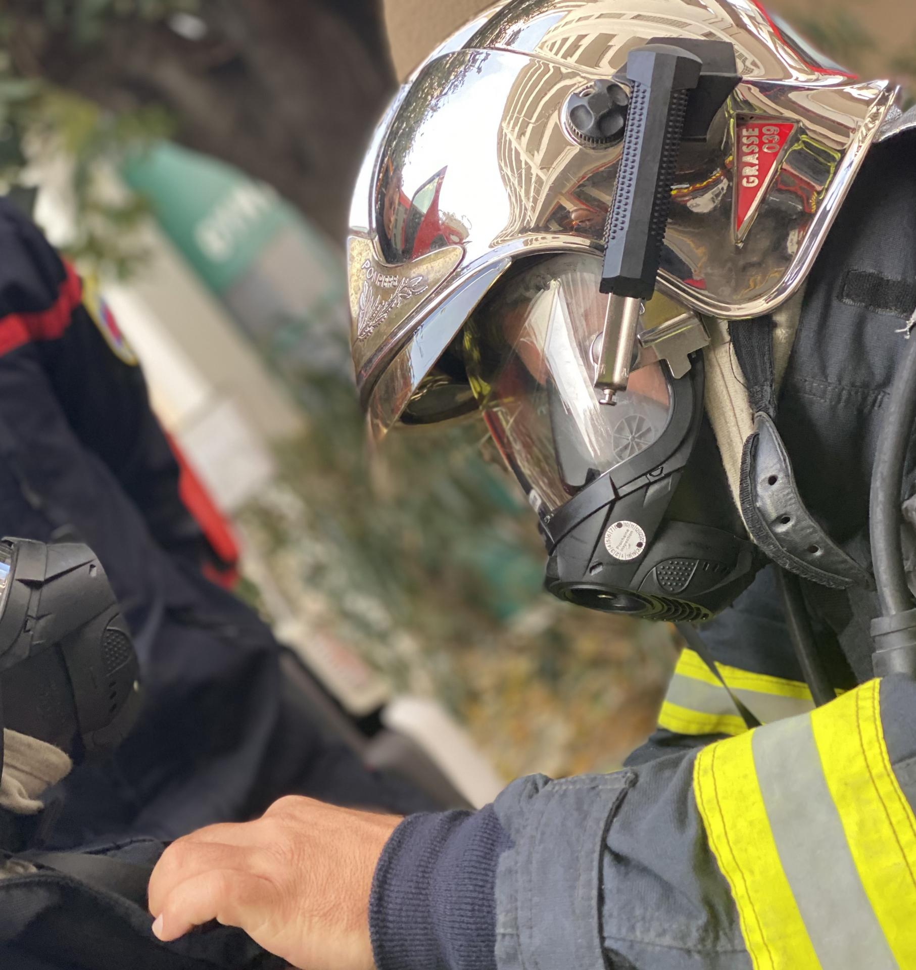 Parfaire le Geste  | Pompiers de Nice